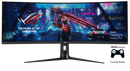ASUS ROG STRIX XG49VQ SUPER ULTRA-WIDE HDR GAMING MONITOR