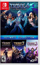 NSW TRINE ULTIMATE COLLECTION (EU)