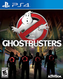 PS4 GHOSTBUSTERS ALL