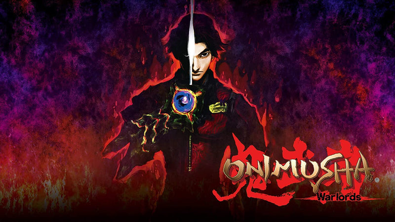 XBOX ONE ONIMUSHA WARLORDS (US)
