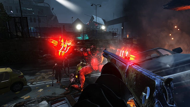 PS4 KILLING FLOOR 2 (ALL)
