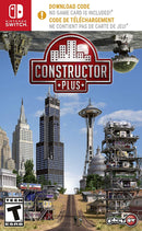NSW CONSTRUCTOR PLUS (US) (ENG/FR)