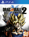 PS4 DRAGONBALL XENOVERSE 2 ALL (ENG/FR)