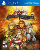PS4 GRAND KINGDOM ALL (INCLUDES BONUS ART BOOK AND SOUNDTRACK)