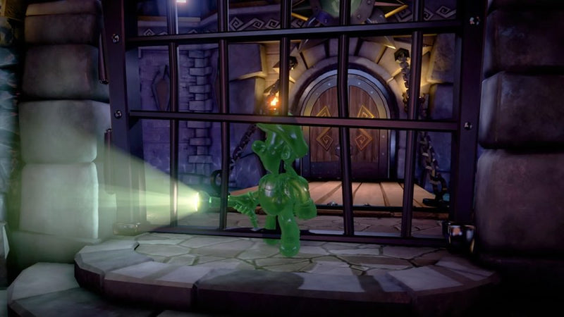 NSW LUIGIS MANSION 3 (US) (ENG/SP)