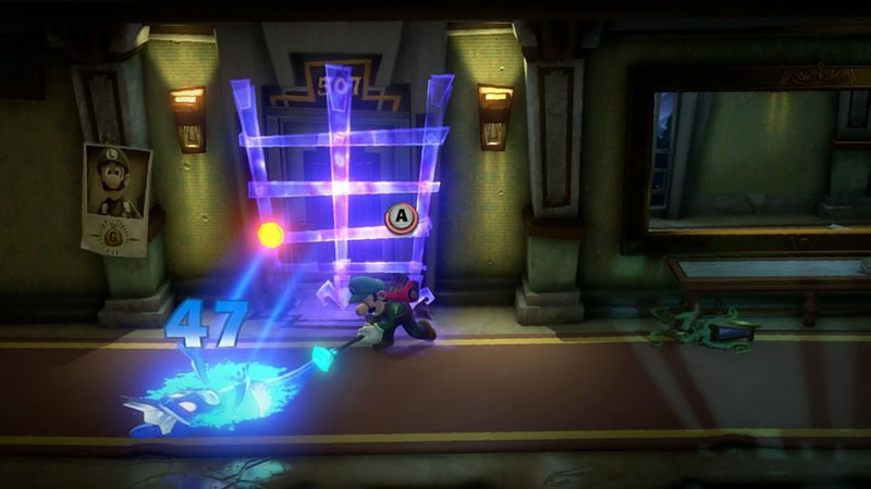 NSW LUIGIS MANSION 3 (AU)
