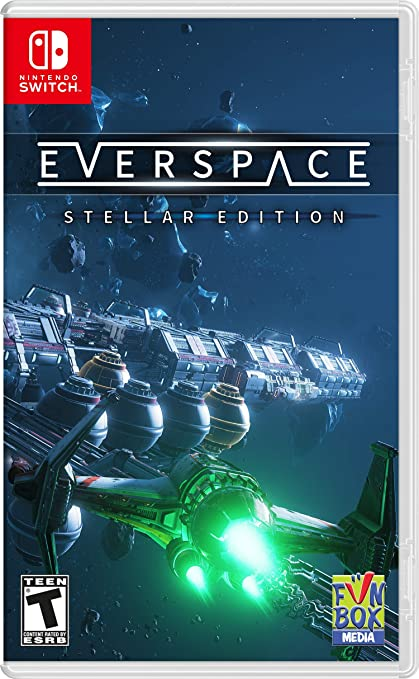 NSW EVERSPACE STELLAR EDITION (US) (ENG/FR)