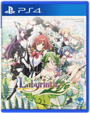PS4 LABYRINTH LIFE (REG. 3)