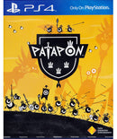 PS4 PATAPON REMASTERED W/DLC ALL