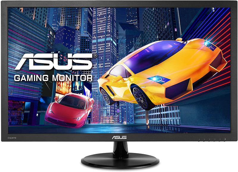 ASUS VP228HE 21.5-INCH GAMING MONITOR