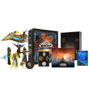WORLD OF WARCRAFT SHADOWLANDS EPIC EDITION COLLECTORS SET PC (US)