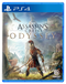 PS4 ASSASSINS CREED ODYSSEY REG.3