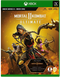 XBOXSX/XONE MORTAL KOMBAT 11 ULTIMATE EDITION