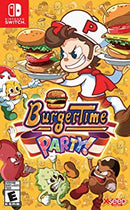 NSW BURGERTIME PARTY (US) (ENG/FR/SP)