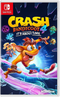 NSW CRASH BANDICOOT 4 ITS ABOUT TIME (AU)