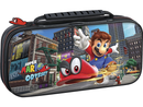 NSW GAME TRAVELER DELUXE TRAVEL CASE SUPER MARIO ODYSSEY (NNS58)