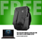 MSI GF65 THIN 10UE-236PH 15.6 INCH GAMING LAPTOP + FREE BAG
