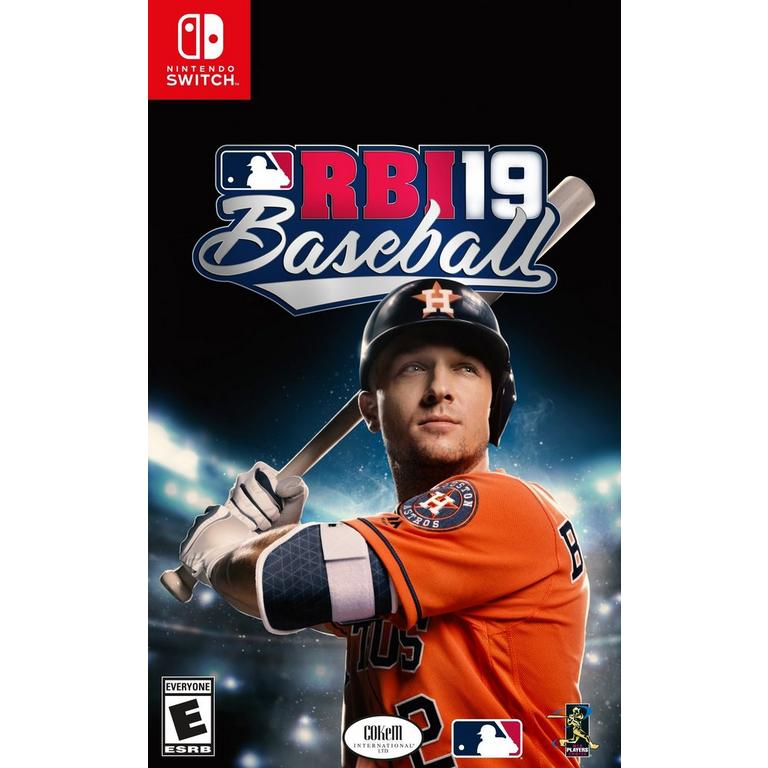 NSW RBI BASEBALL 19 (US)