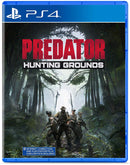 PS4 PREDATOR HUNTING GROUNDS ALL (ENG/TC)