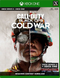 XBOXSX/XONE COD BLACK OPS COLD WAR (ASIAN)