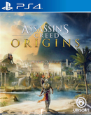 PS4 ASSASSINS CREED ORIGINS REG.3