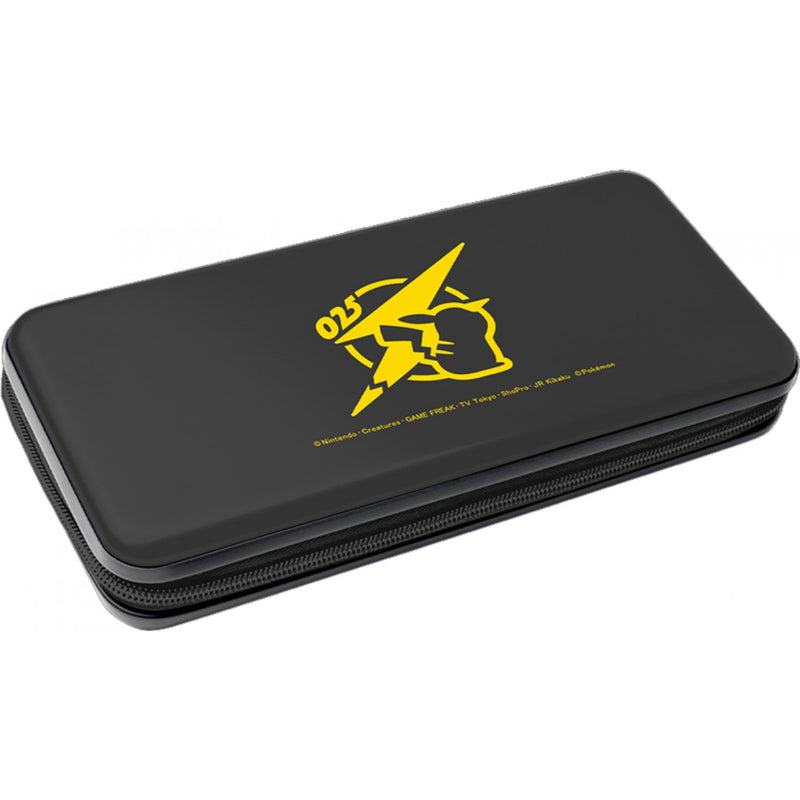 HORI NSW ALUMINUM CASE PIKACHU-COOL (NSW-268A)