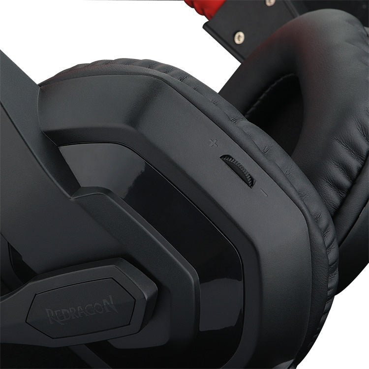 REDRAGON ARES GAMING HEADSET (H120)