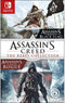 NSW ASSASSINS CREED THE REBEL COLLECTION (ASIAN)