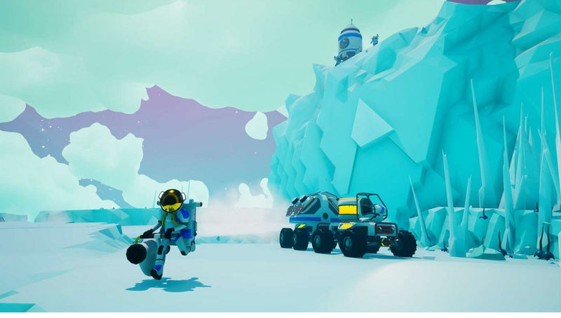 PS4 ASTRONEER ALL