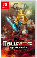 NSW HYRULE WARRIORS AGE OF CALAMITY (MDE)