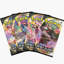 POKEMON TRADING CARD GAME SS2 SWORD & SHIELD REBEL CLASH BOOSTER (PACK OF 5)