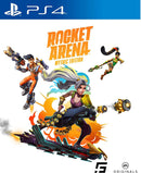 PS4 ROCKET ARENA MYTHIC EDITION REG.3