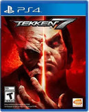 PS4 TEKKEN 7 ALL (ENG/FR)