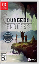 NSW DUNGEON OF THE ENDLESS (US) (ENG/FR)