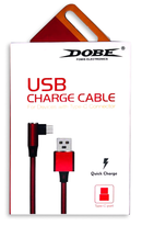 DOBE USB CHARGE CABLE FOR DEVICES WITH TYPE-C CONNECTOR (TI-18132)
