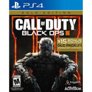 PS4 COD BLACK OPS III GOLD EDITION REG.2