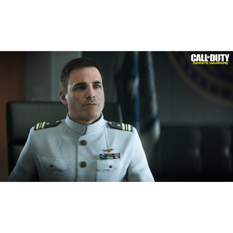 PS4 COD INFINITE WARFARE