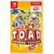 NSW CAPTAIN TOAD TREASURE TRACKER (US) (ENG/SP)