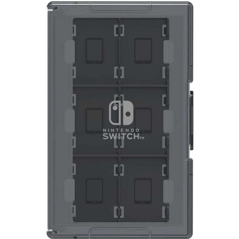 HORI NSW CARD CASE 12 + 2 BLACK (NSW-021)