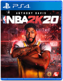 PS4 NBA 2K20 ALL