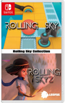 NSW ROLLING SKY COLLECTION (ASIAN)