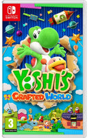 NSW YOSHI'S CRAFTER WORLD (EU)