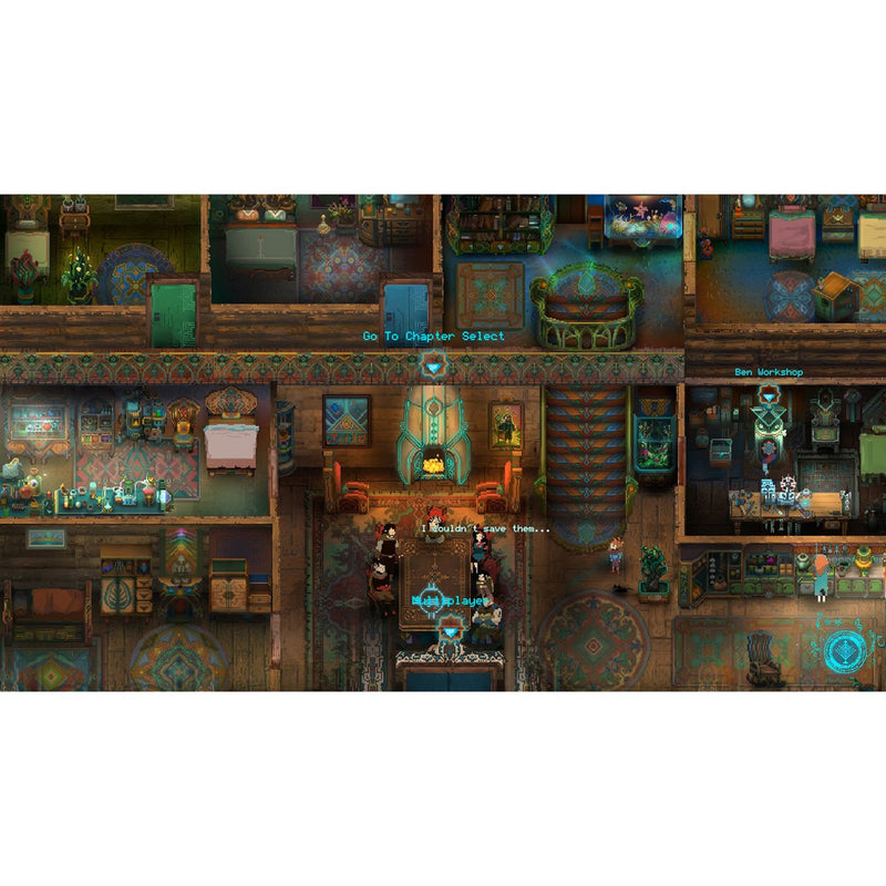 NSW CHILDREN OF MORTA (US) (ENG/FR)