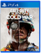 PS4 COD BLACK OPS COLD WAR ALL