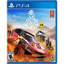 PS4 DAKAR 18 ALL (ENG/FR)