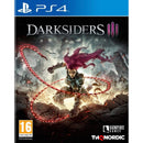 PS4 DARKSIDERS III REG.2