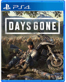 PS4 DAYS GONE ALL (ASIAN)