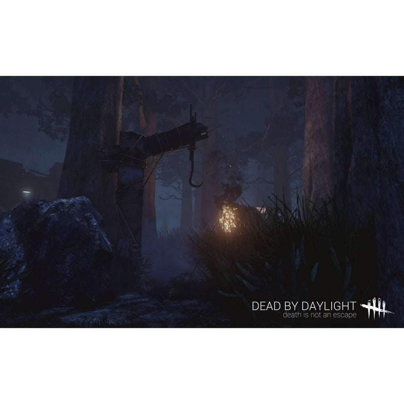 PS4 DEAD BY DAYLIGHT SPECIAL EDITION ALL