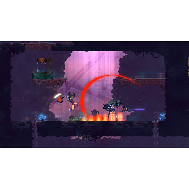 PS4 DEAD CELLS ACTION GAME OF THE YEAR ALL (ENG/FR)
