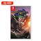 NSW MONSTER HUNTER RISE DELUXE EDITION PRE-ORDER DOWNPAYMENT
